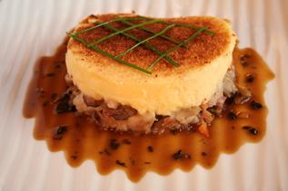 cocin'art : chefs, cuisine et produits d'aquitaine
